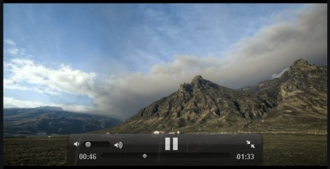 FlareVideo HTML5 Video Player